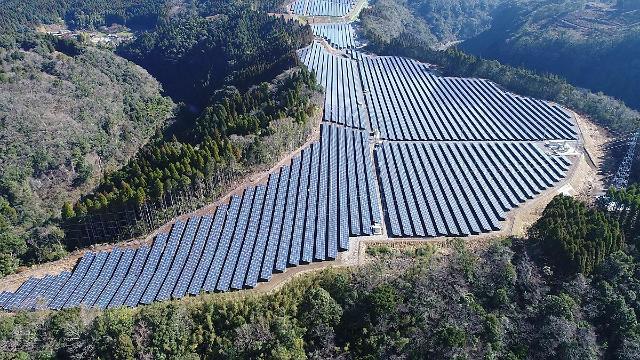 도화엔지니어링, 1570억 규모 日 태양광 발전 사업 단독 수주