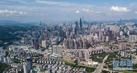 """[차이나리포트] """"홍콩 대신 싱가포르처럼""""...中선전 부동산 개혁 통할까"""