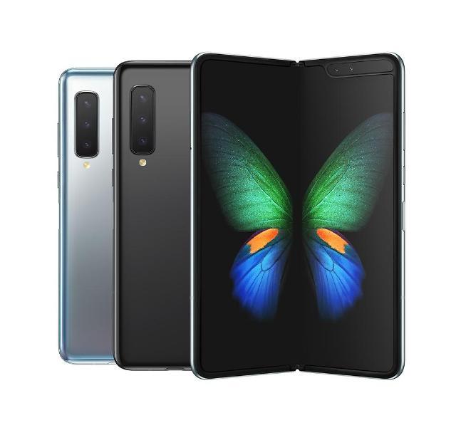 화웨이, 5G 폴더블폰 '메이트X' 내달 15일 中서 출시... 갤폴드와 정면 승부