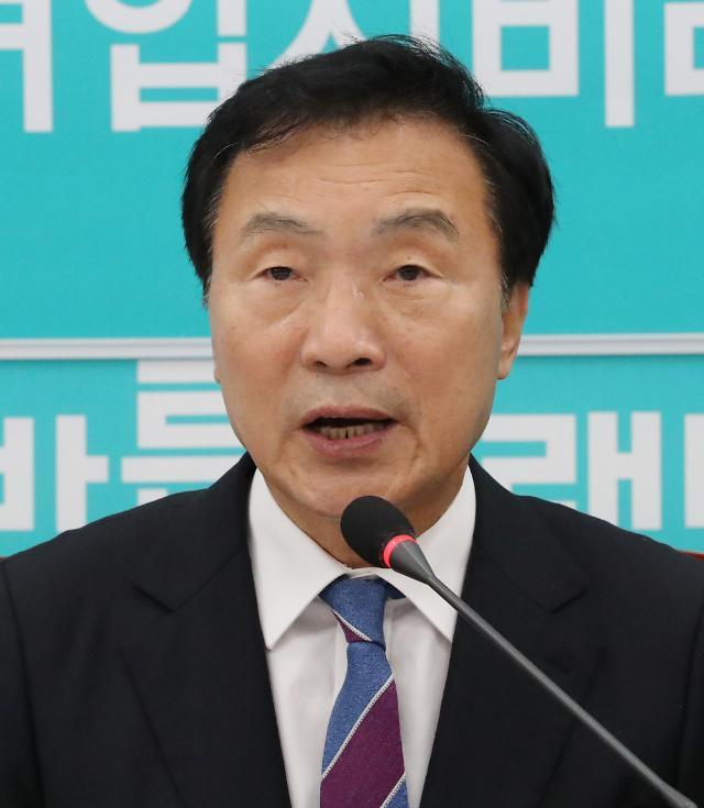 孫, '당비대납 의혹'...당권파 vs 비당권파 연일 공방전