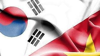 Hợp tác kinh tế giữa Hàn Quốc và Việt Nam