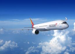 .韩亚航空仁川至旧金山航线将从明年3月起停飞45天.
