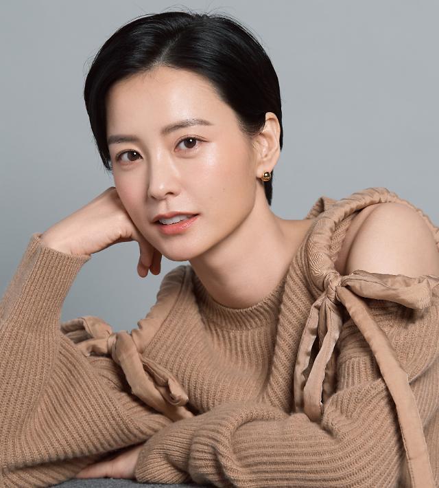 """[인터뷰] 정유미 """"82년생 김지영 소설, 기도하는 마음으로 읽었다"""""""