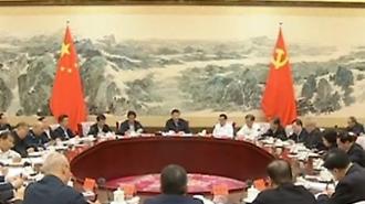 """""""블록체인 지원하라"""" 시진핑 한마디에…中 인터넷기업 주가 108% 급등"""
