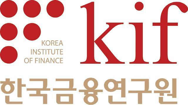 """한국금융연구원 """"국내 은행 PBR, OECD 34개국 중 29위"""""""
