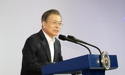 .民调:韩执政党支持率小幅上升至40.6%.
