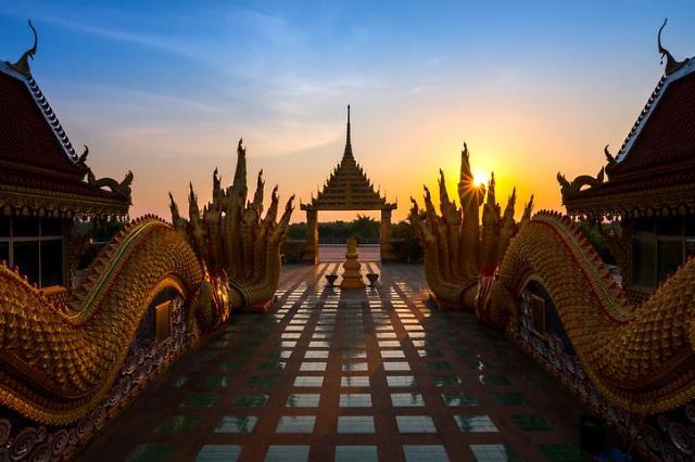 [NNA] 태국 9월 외국인 관광객 수, 1년 3개월 만에 두 자리 수 증가