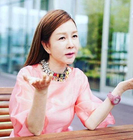 """박준금 """"이혼 후 첫 복귀작서 김수현 작가가..."""" #냉장고를 부탁해"""
