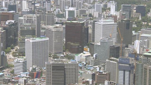 韩10月民间经济心理指数降至金融危机以来最低值