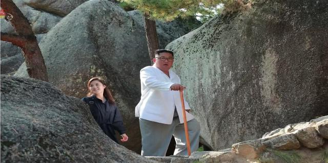 朝鲜拒绝与韩国举行金刚山工作会谈