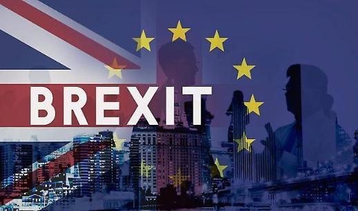 欧盟或为英国脱欧制定战略