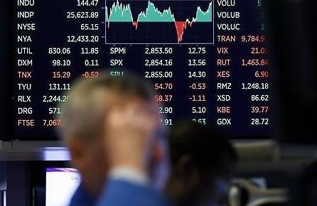 [纽约股市收盘]FOMC会议在即…道琼斯0.07%↓纳斯达克0.59%↓