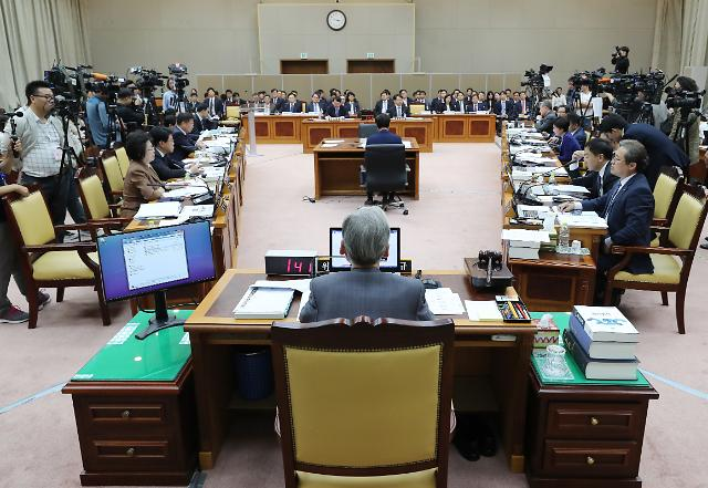 [정관계의 꽃이 핀다]② 법안 운명 쥔 국회 상임위원장