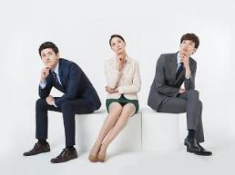.调查:韩四成年轻职场人士不关心升职.