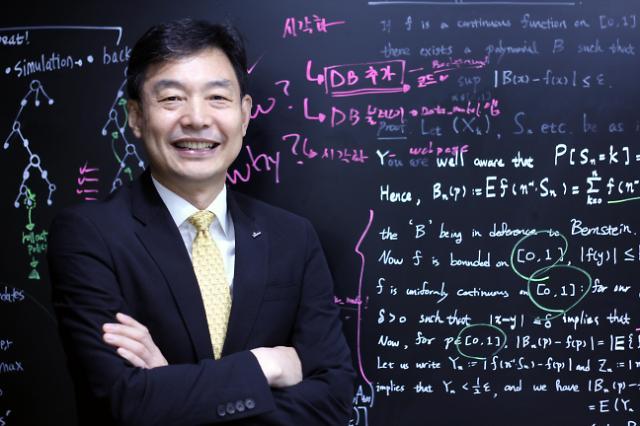 """[아주초대석] 배진수 신한AI 대표 """"인공지능 기술, 20년 뒤에는 상용화될 것"""""""