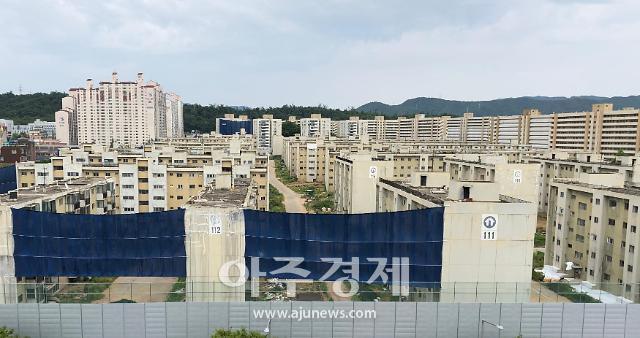 """둔촌주공 재건축 조합 """"일반분양 3.3㎡당 3550만원 목표"""""""