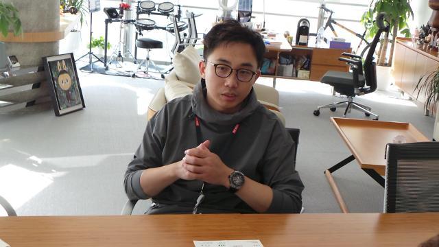 [인터뷰]中 Z세대 취향 저격 팝마트 CEO…광군제 완구 1위 자신