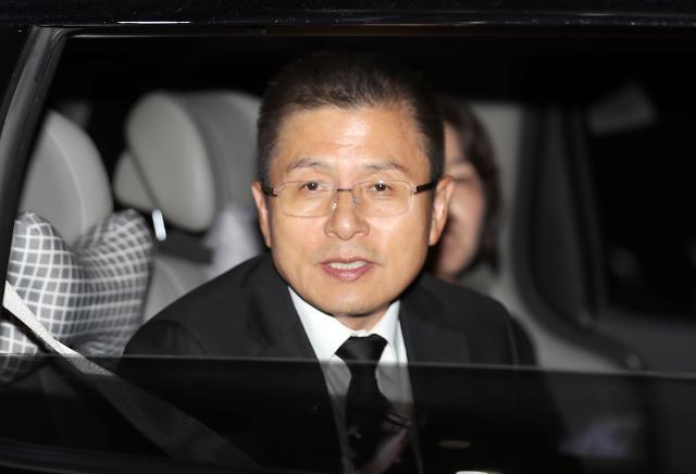 한국당, 공관병 갑질 논란 박찬주 영입 일단 미뤄