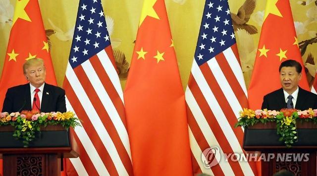 APEC 취소 사태에 길 잃은 미·중 무역합의 향방은