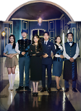 .TV drama Hotel Del Luna to be released this week through Netflix.