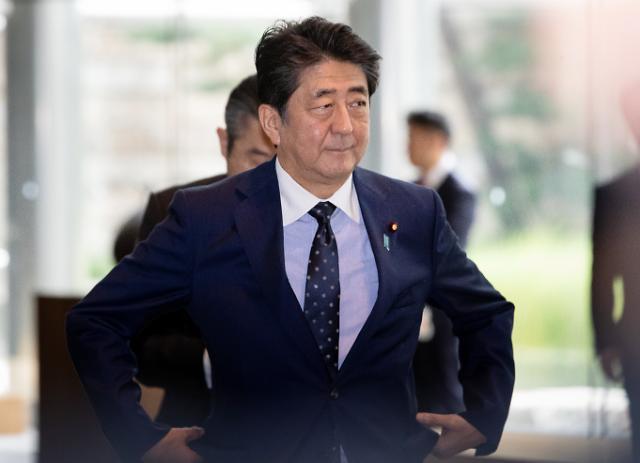 아베, 아세안+3 정상회의 참석차 태국行…中리커창 회담 확정