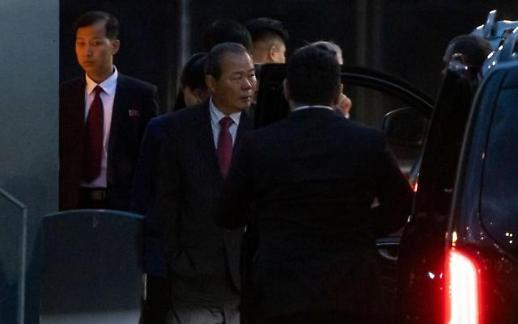 朝鲜外务省代表团访问欧洲三国