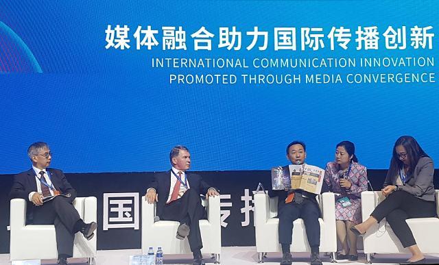 [AJU VIDEO] 韩国媒体人看中国珠海发展潜力