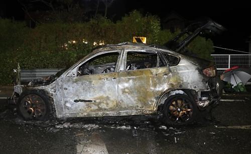BMW 화재 일주일 새 6건...운행 중단 사태 가능성은?