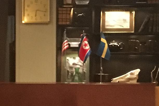 밀당 중인 북·미, 다시 협상 테이블에 앉을까…北 외무성 대표단, 스웨덴 방문