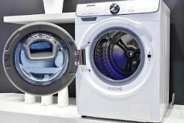 .中国消费者青睐三星LG洗衣机 日产兴盛期不再.