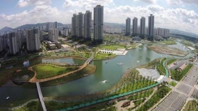 청라국제도시 개발계획 바뀐다.