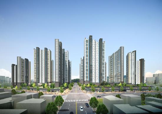 두산건설, 3기 신도시 수혜지 하남 스타포레 주목