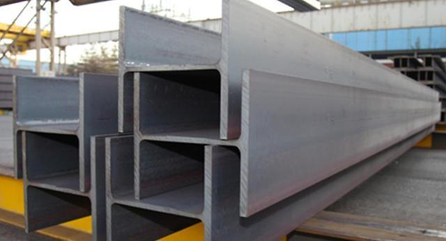 阻止了中国H型钢现在变成越南产……钢铁行业陷入困境