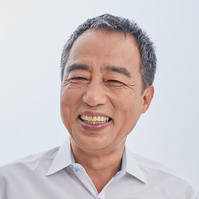 웃어봐 박우섭 민주당 미추홀 지역위원장 출판기념회 개최
