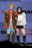 .HyunA and boyfriend reveal unchangeable love in comeback showcase.