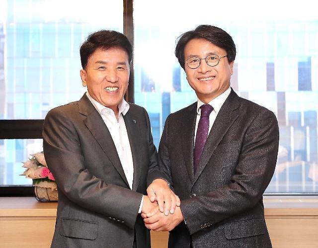 하나금융그룹 본사(HQ), 인천 서구 유치 확정!