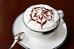 """.""""咖啡共和国""""名副其实 韩国咖啡店超过7万家."""