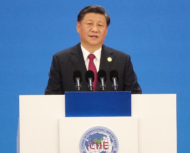"""중국, 프랑스에 17조 통큰 선물...""""무역·금융·항공기 분야 협력"""""""