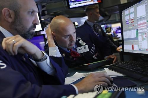 [뉴욕증시 마감]미·중 무역협상 불안 재부상에 다우지수 상승 제동
