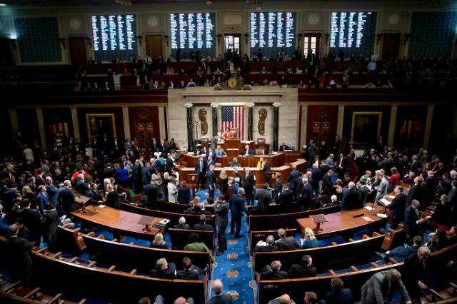 내주 트럼프 탄핵조사 첫 공개청문회…저격수 3명 등판