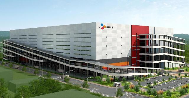 """올리브영, 용인에 수도권 통합물류센터 구축...""""온·오프라인 물류 혁신"""""""