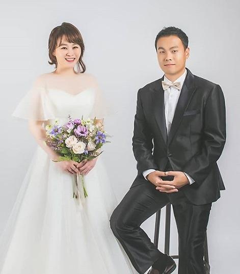 개그맨 김현정 결혼, 남편 직업은?