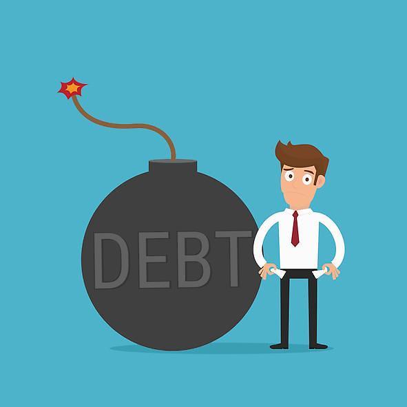 중금리대출 부실 위험…서민금융이 서민 부도 부르나