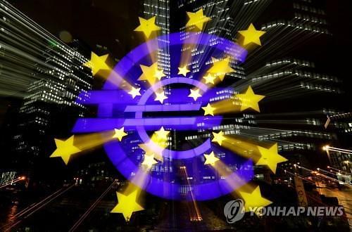 EU, 유로존 내년 성장률 전망 또 낮춰…1.4%→1.2%