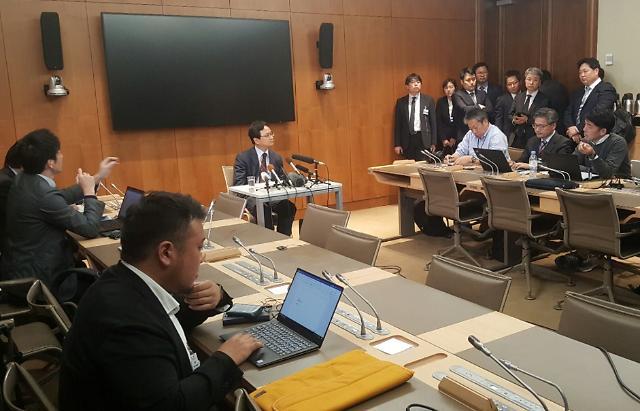 """19일 日 수출규제 WTO 2차 양자협의…""""조속한 해결 모색"""""""