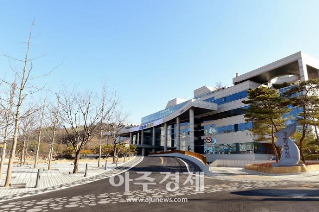 경기도건설본부,  국지도 및 지방도 건설사업 통합공정회의 개최