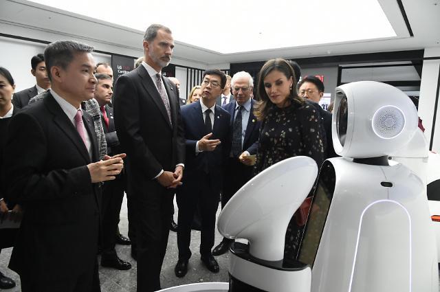 LG电子参加IROS 2019 展示自动驾驶技术