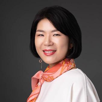 한국암웨이, 배수정 신임 대표 임명
