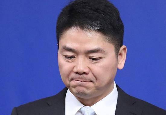 """시진핑 눈 밖에 났나"""" 中징둥 회장, 정협 위원 사임"""