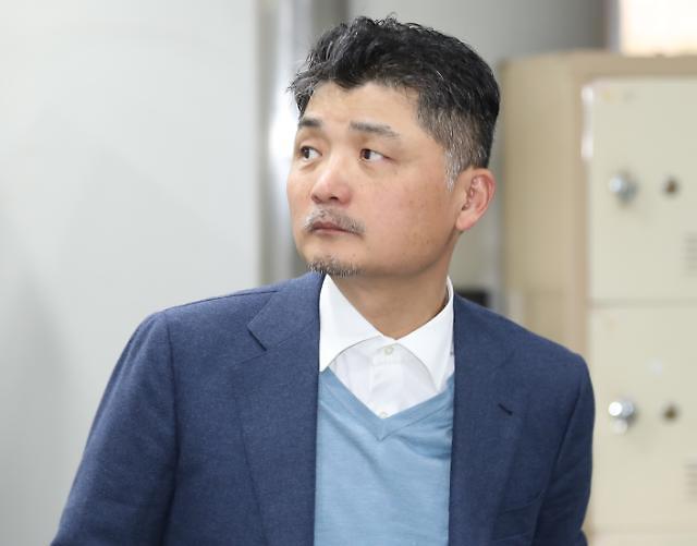 """김범수 카카오 의장 2심도 무죄... """"계열사 신고 누락 고의성 없어"""""""